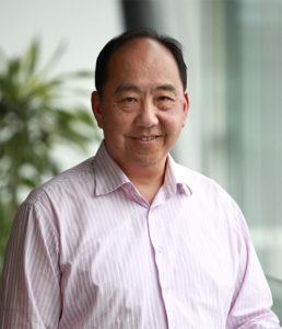 黃志諾教授
