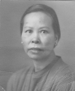 Ho Sue Shee – A Woman from Zhong Shan